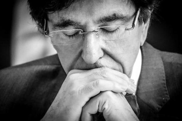 Le Parlement de Wallonie annule la commission prévue ce lundi après-midi