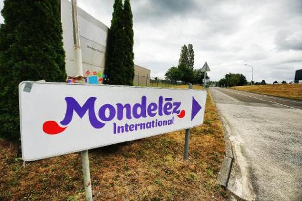 La Commission enquête sur de possibles pratiques anticoncurrentielles du géant Mondelez