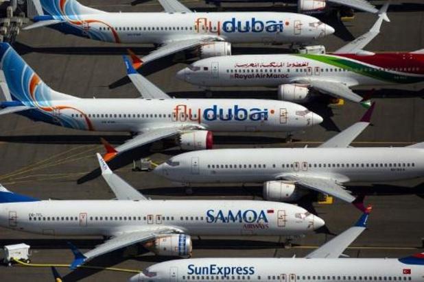 """""""Amerikaans toezicht op Boeing schoot tekort"""""""