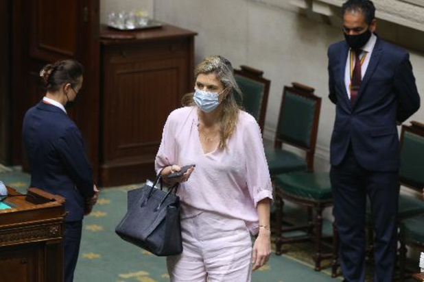 Le projet de loi pandémie repart au Conseil d'Etat