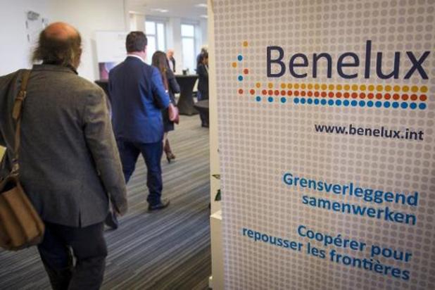 Cinq objectifs politiques guideront la coopération entre les trois pays du Benelux