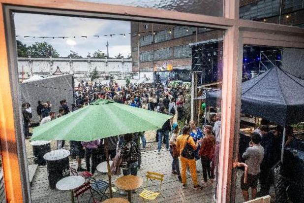 Couleur Café-alternatief Gate heeft toekomst na geslaagde eerste editie