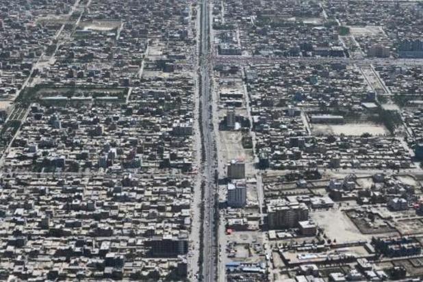 Hoofd van Pakistaanse inlichtingendienst in Kaboel aangekomen