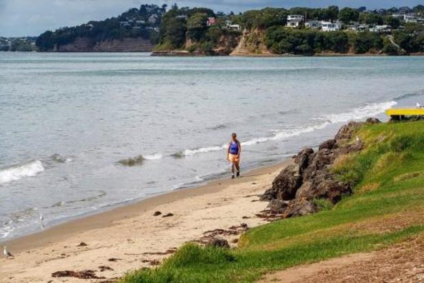 Séisme dans le Pacifique - L'Australie émet aussi une alerte au tsunami pour l'île de Norfolk