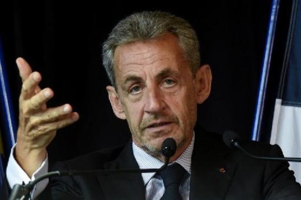 Bygmalion - Franse ex-president Nicolas Sarkozy schuldig bevonden in Bygmalion-affaire