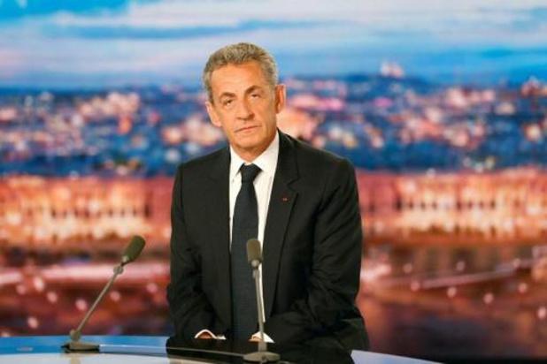 Proces Sarkozy - Ook financieel parket gaat in beroep tegen veroordeling