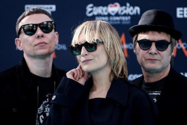 Eurovisiesongfestival - Songfestival officieel begonnen met openingsceremonie