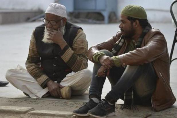 La police arrête le propriétaire de l'usine de New Delhi où 43 personnes ont péri dimanche