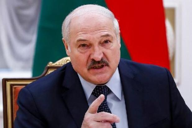 """Loukachenko révèle le démantèlement de """"cellules terroristes dormantes"""" liées à l'Occident"""