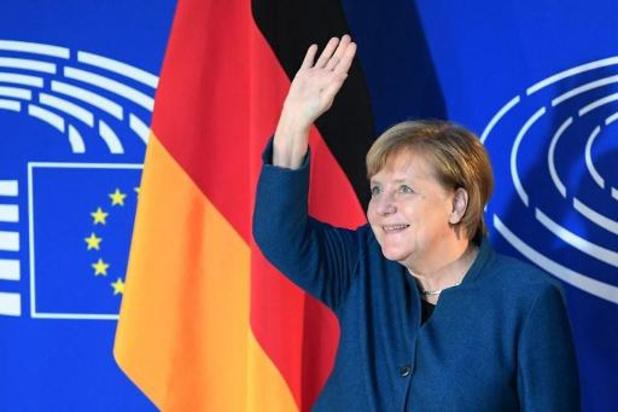 """Duitsland gaat weer """"gevaarlijke criminelen"""" uitzetten naar Syrië"""