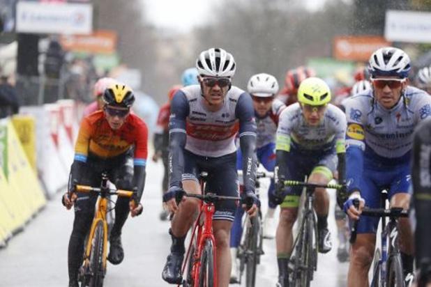 Belgische wielerbond verlengt competitieverbod tot 1 juni