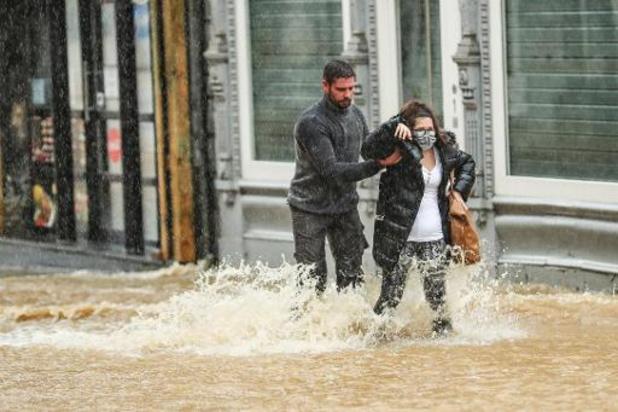 Noodweer - Na Luik en Namen kondigt ook Luxemburg provinciaal rampenplan af