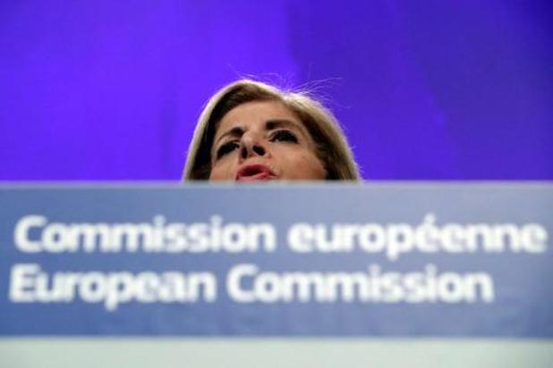 L'UE propose de créer une agence dédiée pour affronter les crises sanitaires