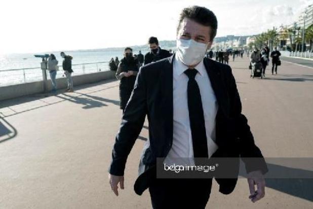 Paris-Nice: Le maire de Nice demande l'annulation de l'arrivée dans sa ville dimanche
