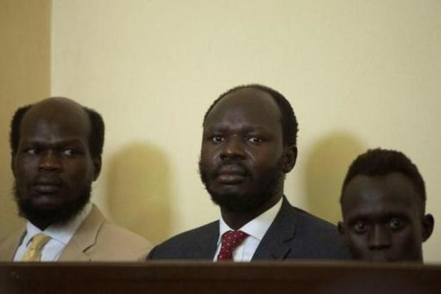 Soudan du Sud: Kiir gracie 30 personnes, dont Peter Biar Ajak