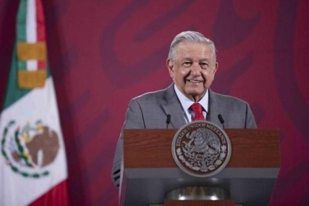 Amerikaanse presidentsverkiezingen - Mexicaanse president wacht af met felicitaties