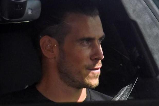Premier League - Tottenham bevestigt de terugkeer van Gareth Bale