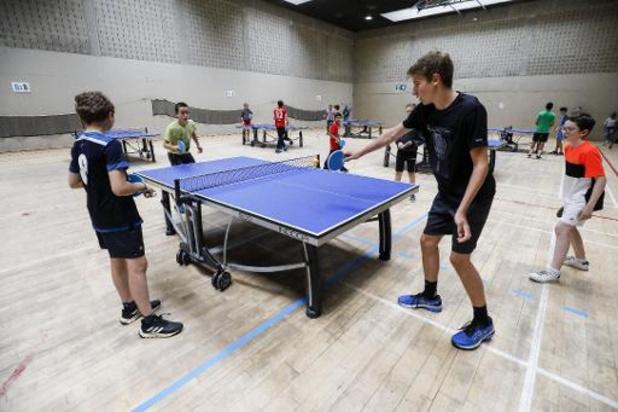 Sportkampen op de helling door loonplafond overheid