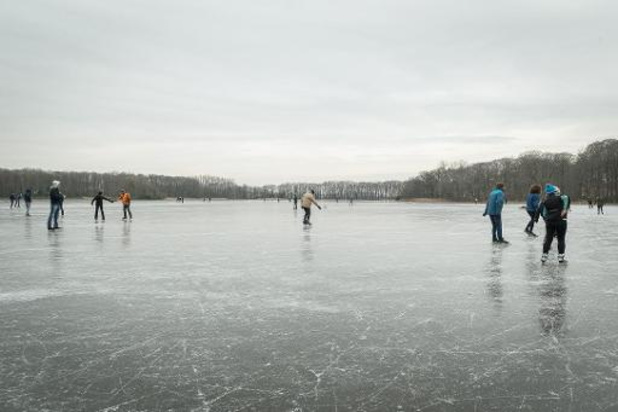 Coronamaatregelen dreigen eerste schaatsplezier in jaren te vergallen