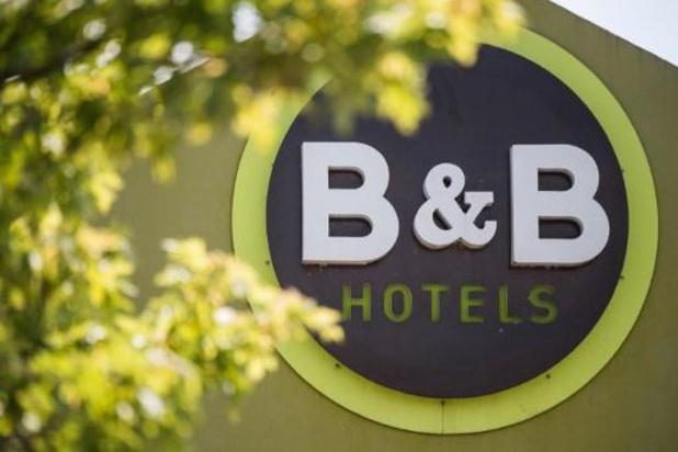 B&B Hotels veut ouvrir 15 hôtels en Belgique d'ici 2023