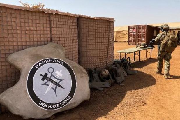 La Belgique rejoint la force Takuba au Sahel avec trois officiers de liaison