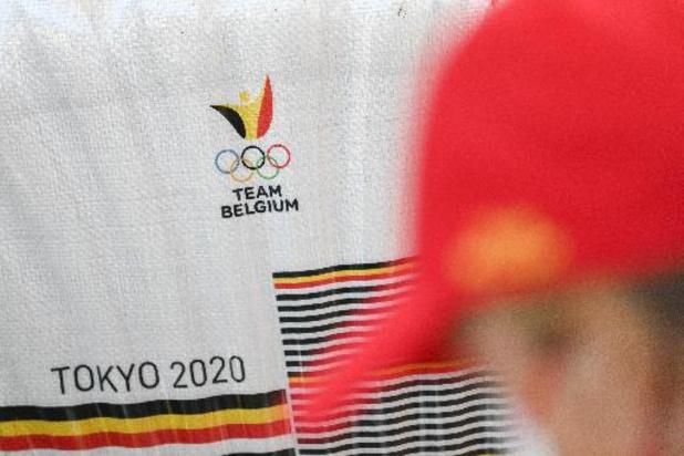 JO 2020: Deux des trois matches de préparation des Belgian Cats au Japon annulés
