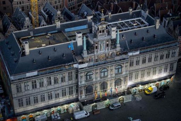 Antwerpen wil miljarden mobiliseren voor het klimaat