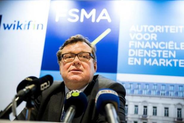 Les fonds d'investissement et fonds de pension belges ont tenu bon
