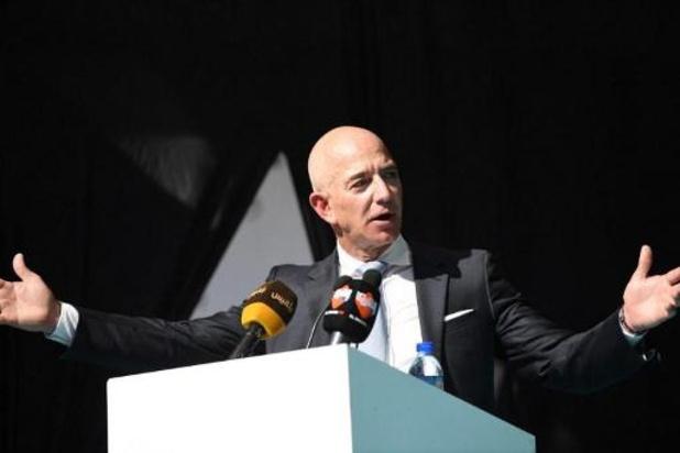 Bezos invité à venir s'expliquer devant le Congrès pour pratiques anti-concurrentielles