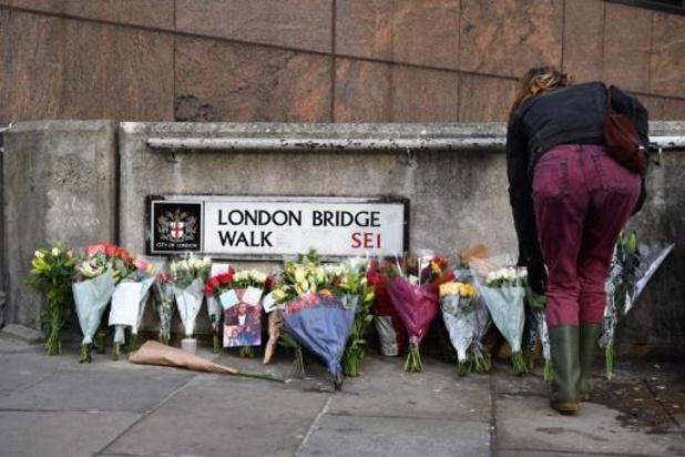Tientallen terroristen worden opnieuw onder de loep genomen na dodelijke steekpartij in Londen