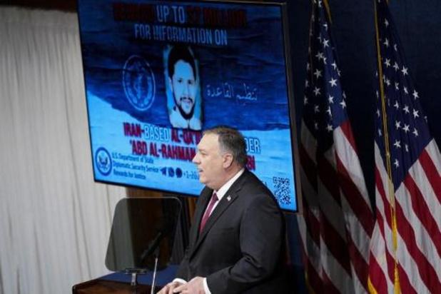 VS labelt Chinees geweld tegen Oeigoeren als genocide