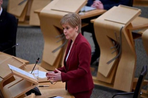 Schotland maakt menstruatieproducten gratis