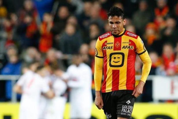 Jupiler Pro League - Standard knokt zich voorbij KV Mechelen naar eerste zege in vijf duels