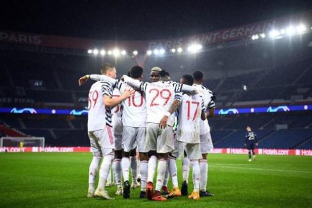 Manchester United lijdt meer dan 25 miljoen euro verlies