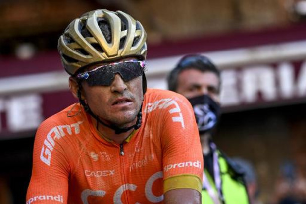 """Van Avermaet se réjouit de courir Milan-Sanremo : """"J'y vais pour un bon résultat"""""""