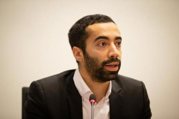 Mahdi vraagt visumsancties voor landen die niet willen meewerken aan terugkeer