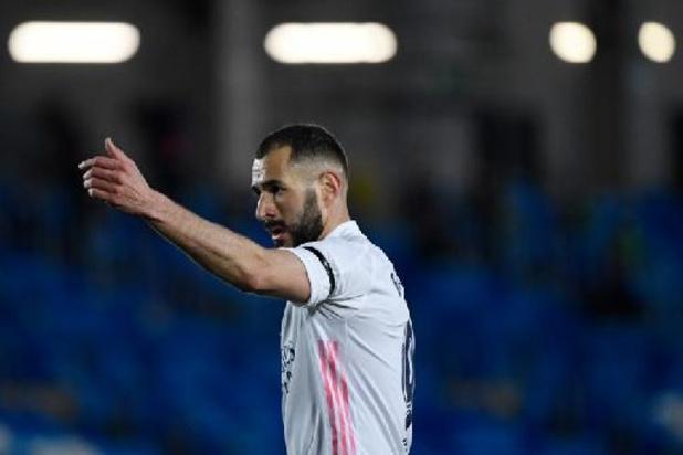 EK 2020 - Didier Deschamps selecteert Karim Benzema voor het eerst sinds 2015
