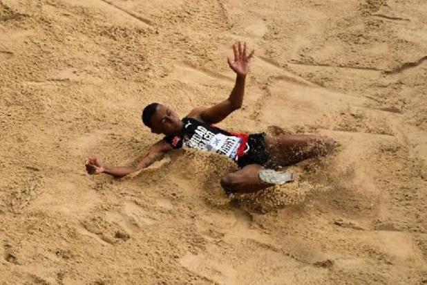 OS 2020 - Twee atleten uit Trinidad en Tobago testen positief op coronavirus
