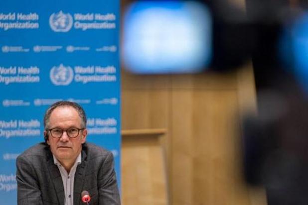 VS reageren sceptisch op onderzoek van Wereldgezondheidsorganisatie