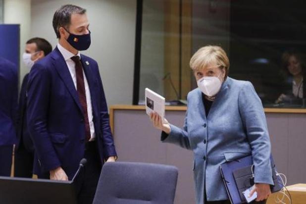 Sommet européen - Les dirigeants des 27 évoquent le climat et le coronavirus, se retrouveront vendredi