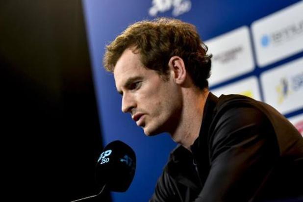 """Andy Murray: """"Ma vie a beaucoup changé depuis janvier"""""""