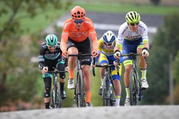 """Ronde Van Vlaanderen - Koers vlekkeloos verlopen: """"De wielerfan heeft geluisterd"""""""
