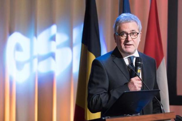 België steunt Belg als kandidaat-directeur-generaal van Europese Ruimtevaartorganisatie