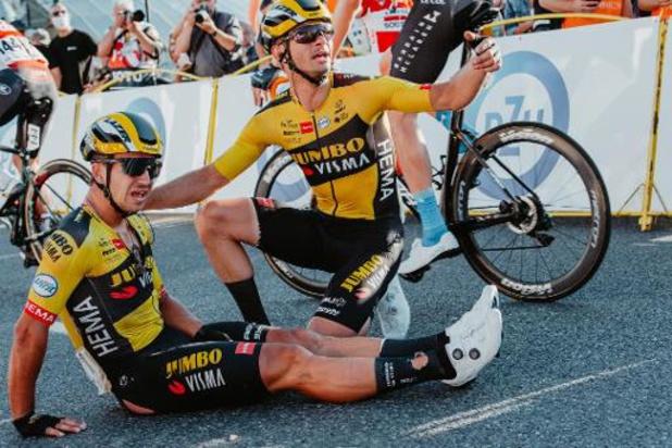 Ronde van Polen: Dylan Groenewegen liep bij zware crash gebroken sleutelbeen op