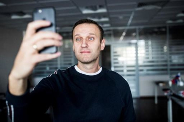 "Rusland hekelt ""desinformatiecampagne"" rond Navalny"