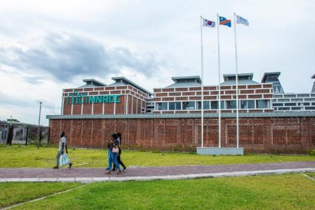 Congolese president bedankt België voor bewaring Congolees erfgoed