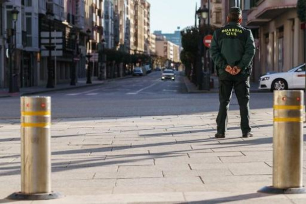Spaanse politie ontdekt 1,3 miljoen euro in auto met Belgische nummerplaat
