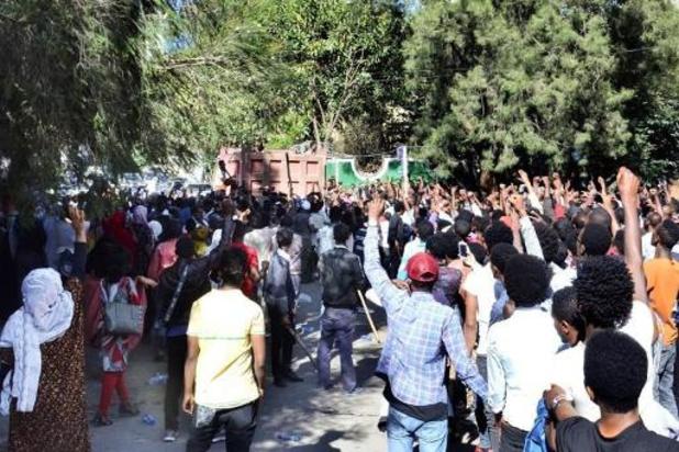 Bijna 70 doden bij betogingen tegen premier Abiy in Ethiopië