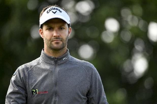 Irish Challenge golf - Christopher Mivis opent op 27e plaats