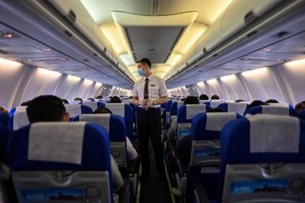 Honderden vluchten geschrapt in Sjanghai wegens nieuwe coronagevallen